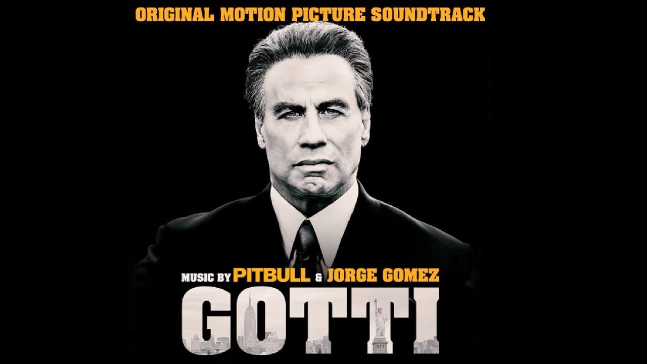 El Jefe de la Mafia, Gotti (Gotti) – Soundtrack, Tráiler