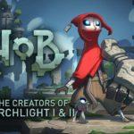 Hob (PC, PS4) – Soundtrack, Tráiler
