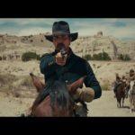 Hostiles: Violencia Americana – Soundtrack, Tráiler