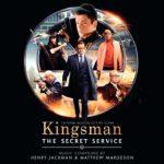 Kingsman: El Servicio Secreto (Kingsman: The Secret Service) – Soundtrack, Tráiler
