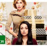La Navidad de las Madres Rebeldes (A Bad Moms Christmas) – Tráiler