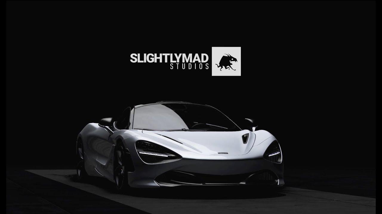 Project CARS 2 (PC, PS4, XB1) – Soundtrack, Tráiler