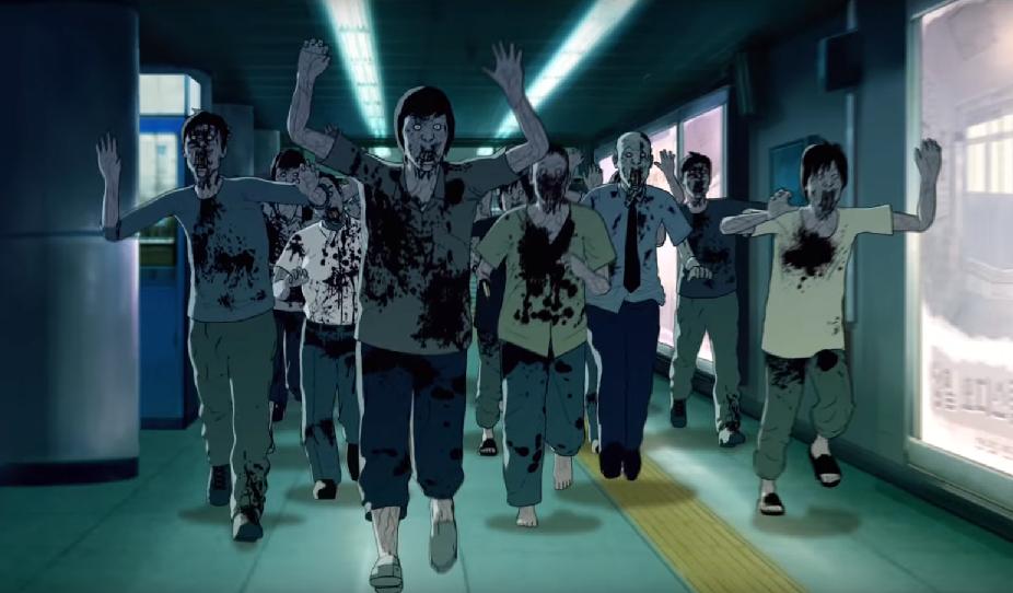 Estación Zombie: Seúl (Seoul Station) – Tráiler