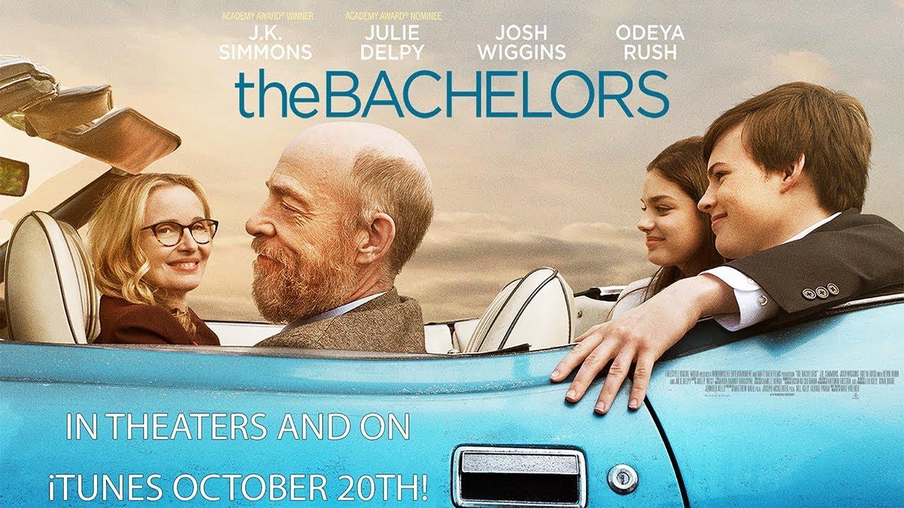 The Bachelors – Soundtrack, Tráiler