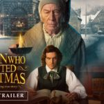 The Man Who Invented Christmas – Soundtrack, Tráiler