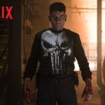 The Punisher (Serie de TV) – Soundtrack, Tráiler