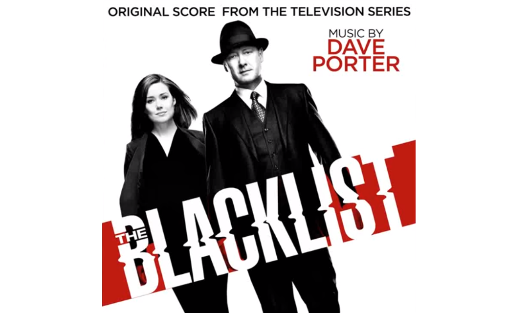 The Blacklist (Serie de TV) – Soundtrack, Tráiler