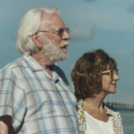 The Leisure Seeker – Soundtrack, Tráiler