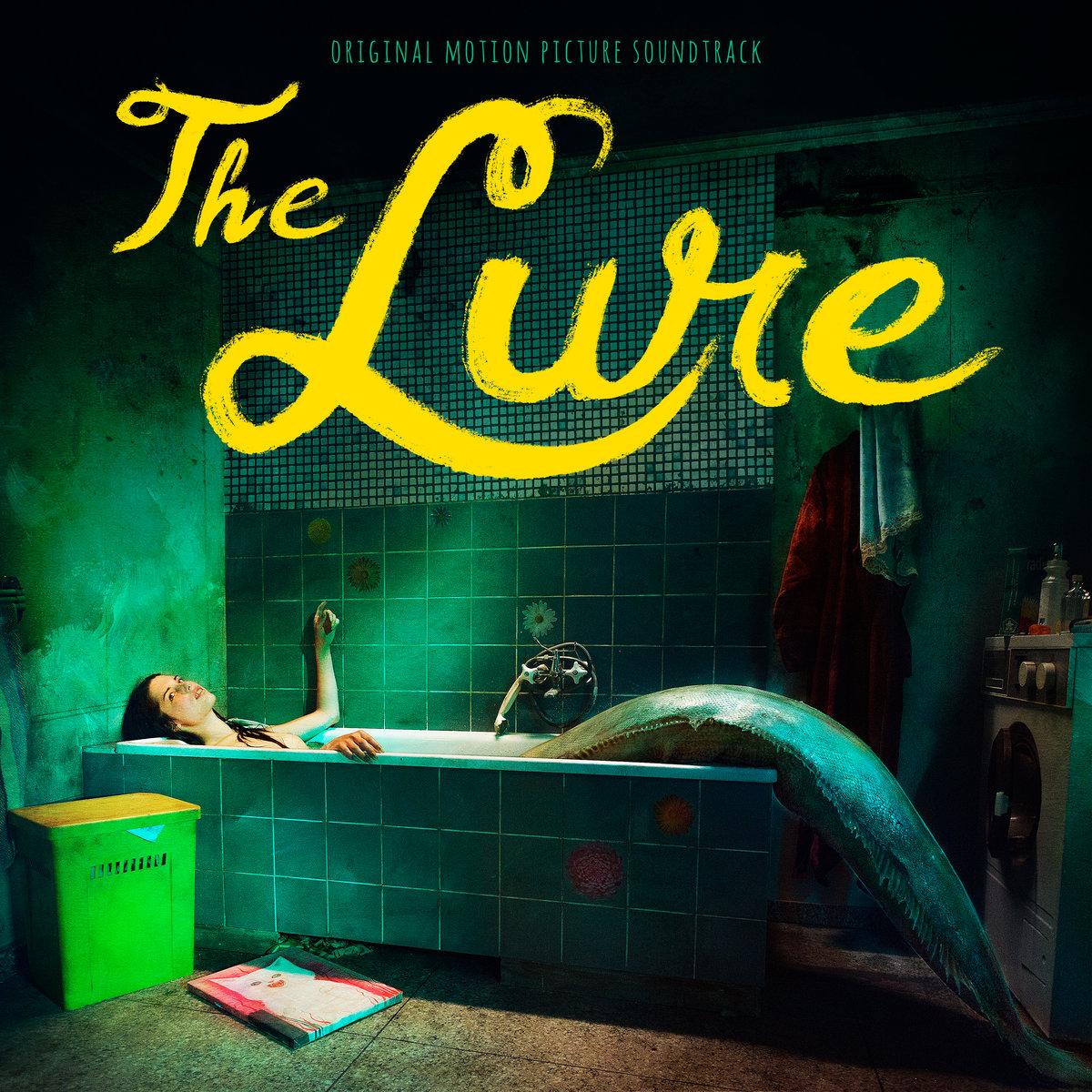 The Lure (Córki dancingu) – Soundtrack, Tráiler
