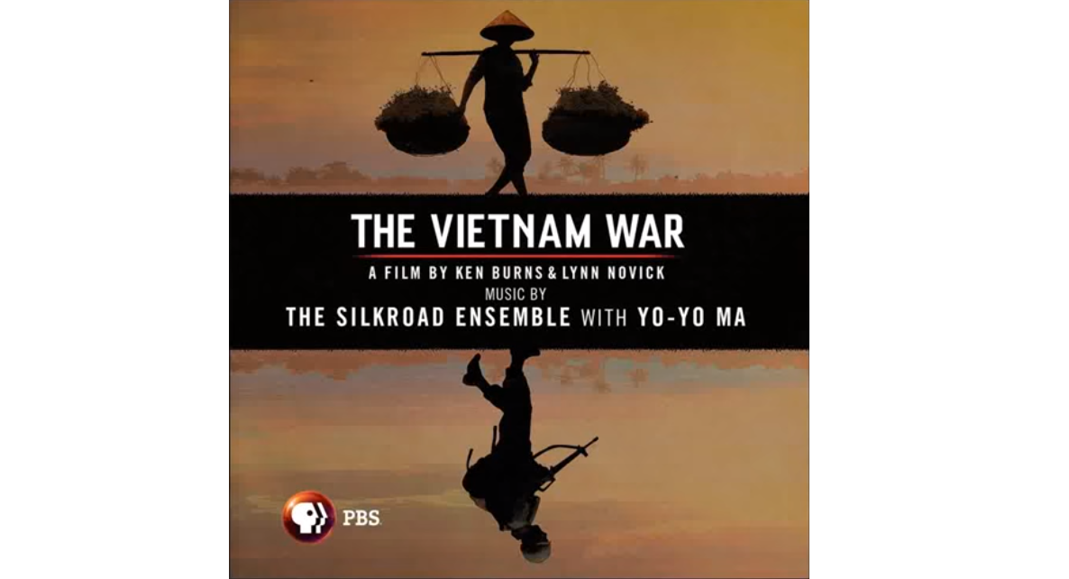 The Vietnam War (Documental) – Soundtrack, Tráiler
