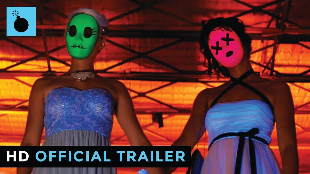 Tragedy Girls – Soundtrack, Tráiler