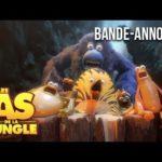 Una Jungla de Locura (Les As de la Jungle) – Soundtrack, Tráiler