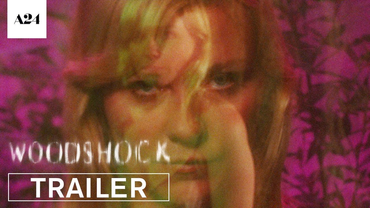Woodshock – Soundtrack, Tráiler