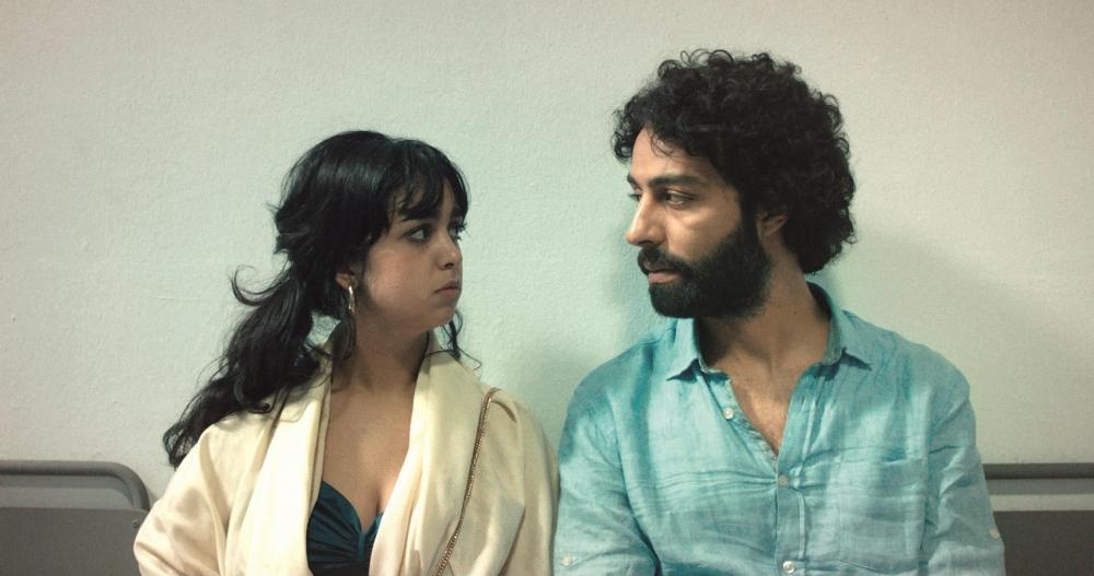 Aala Kaf Ifrit – Soundtrack, Tráiler