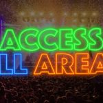 Access All Areas – Soundtrack, Tráiler