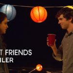 Almost Friends – Soundtrack, Tráiler