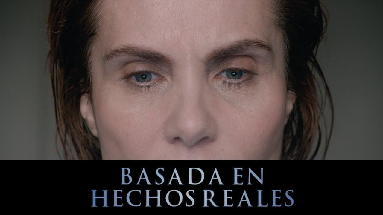 Basada en Hechos Reales (D'après une histoire vraie) – Tráiler