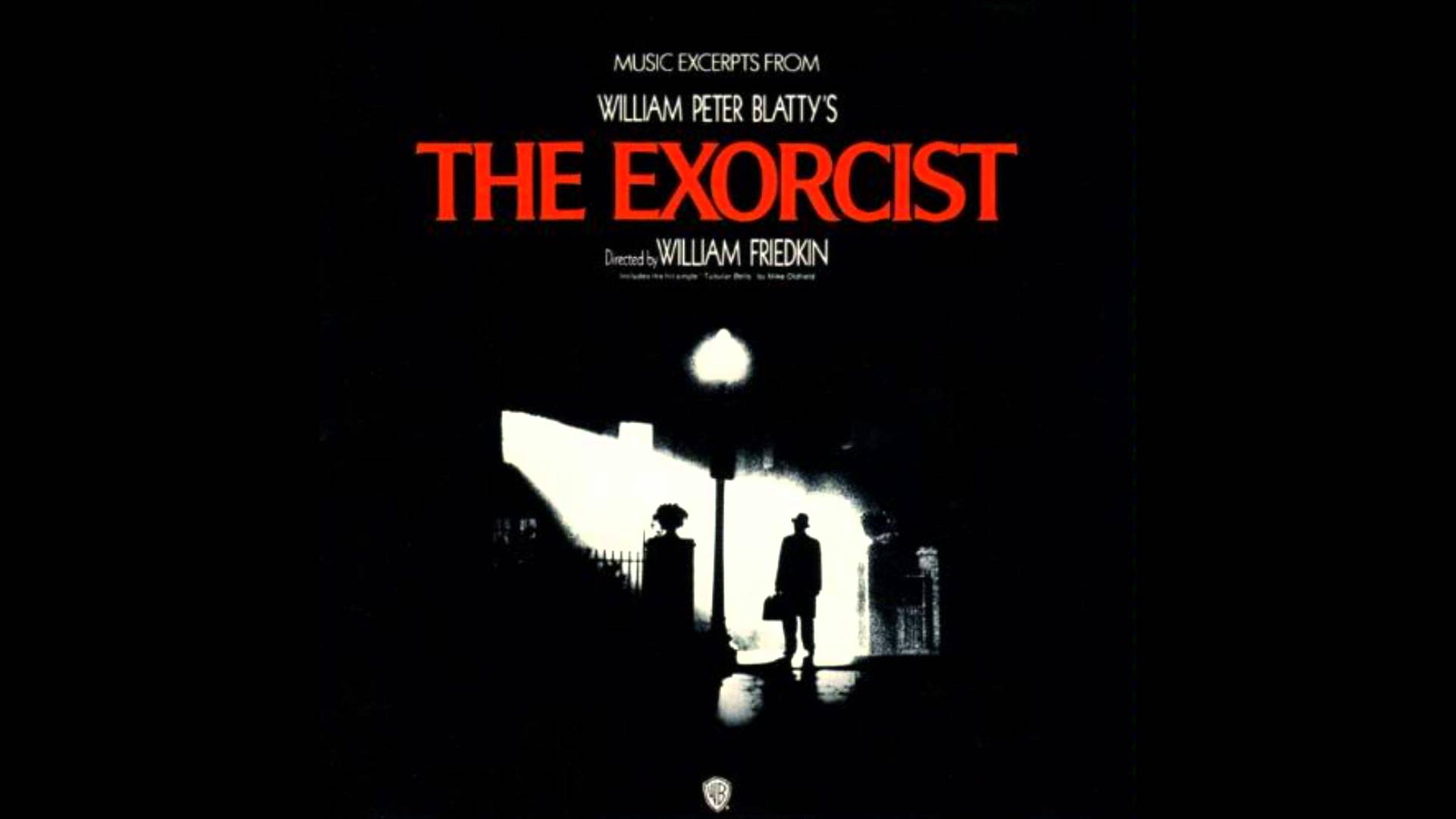 El Exorcista (The Exorcist), Filme de 1973 – Soundtrack