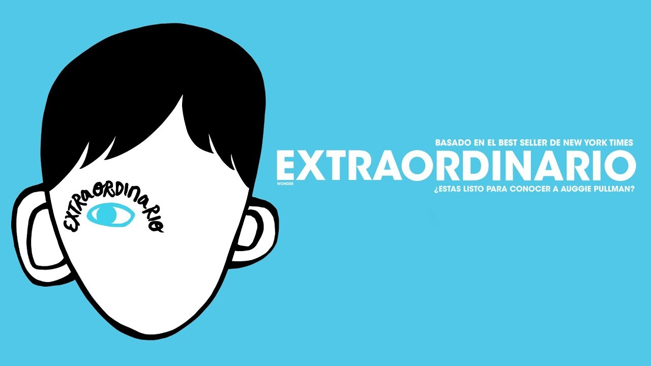 Extraordinario (Wonder) – Soundtrack, Tráiler