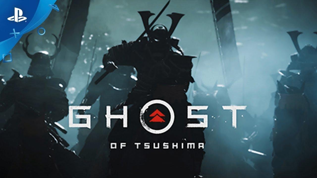 ghost of tsushima - photo #20