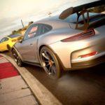 Gran Turismo Sport (PS4) – Tráiler