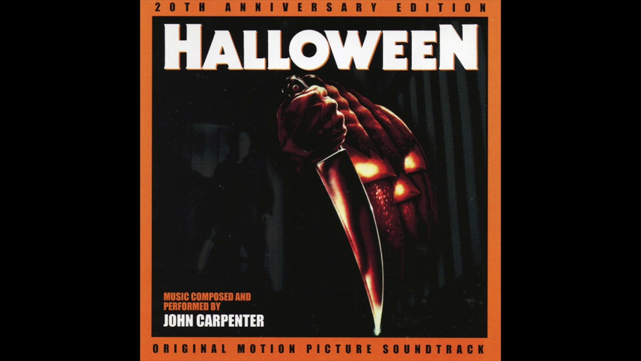 Halloween (Filmes de 1978 al 2009) – Soundtrack