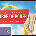Hambre de Poder (The Founder) – Soundtrack, Tráiler