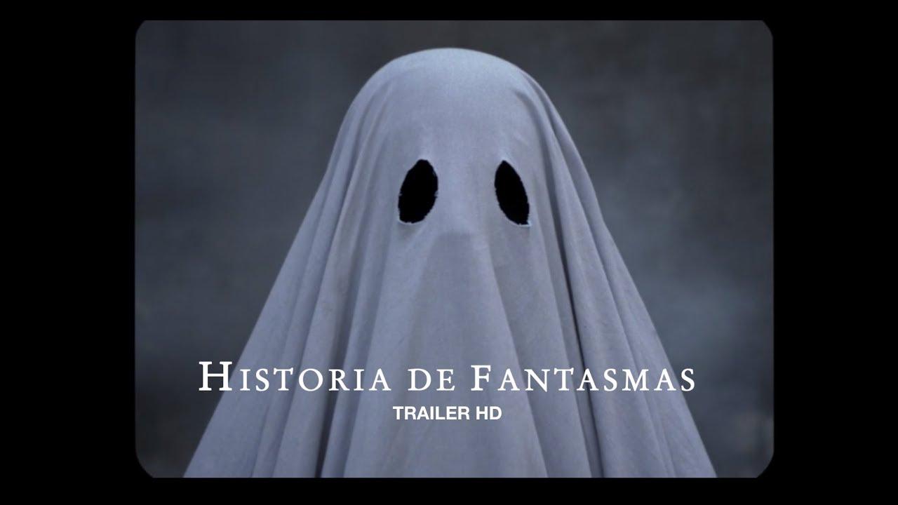 Historia de Fantasmas (A Ghost Story) – Soundtrack, Tráiler