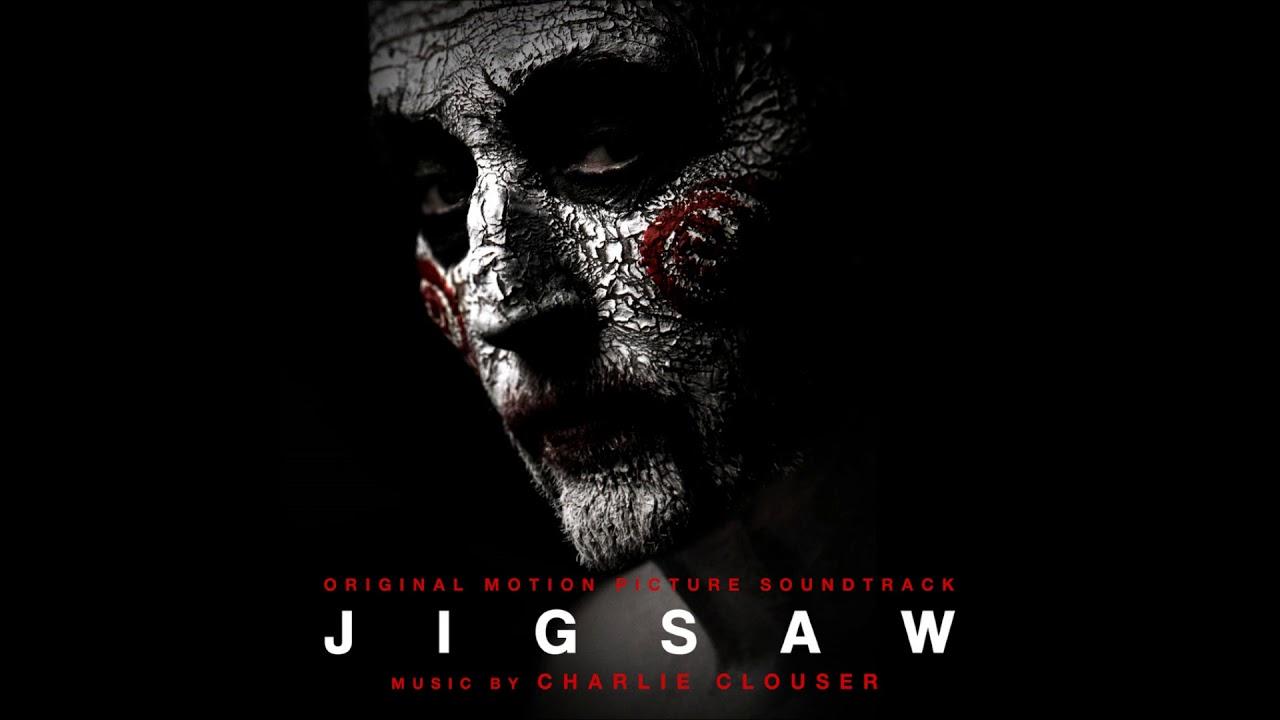 Jigsaw: El Juego Continúa – Soundtrack, Tráiler