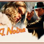 L.A. Noire (PC, PS3, PS4, Switch, XB1, XB360) – Soundtrack, Tráiler