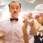 La Fiesta de la Vida (Le Sens de la fête) – Soundtrack, Tráiler