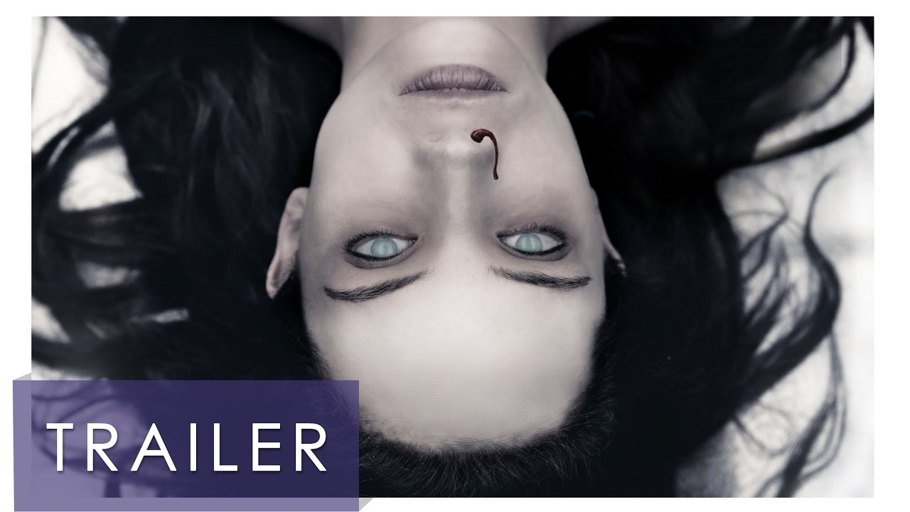 La Morgue (The Autopsy of Jane Doe) – Soundtrack, Tráiler