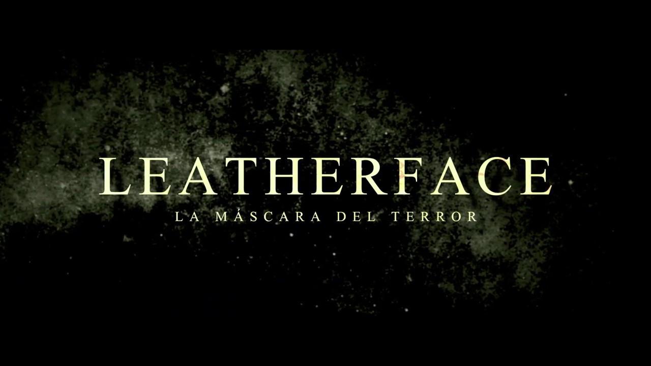 Leatherface: La Máscara del Terror – Soundtrack, Tráiler