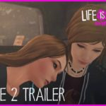 Life is Strange: Before the Storm (PC, PS4, XB1) – Tráiler