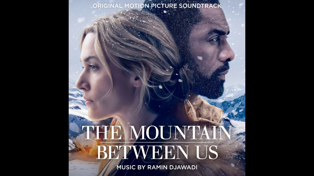 Más allá de la montaña (The Mountain Between Us) – Soundtrack, Tráiler