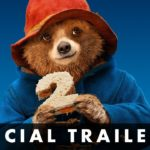 Paddington 2 – Soundtrack, Tráiler