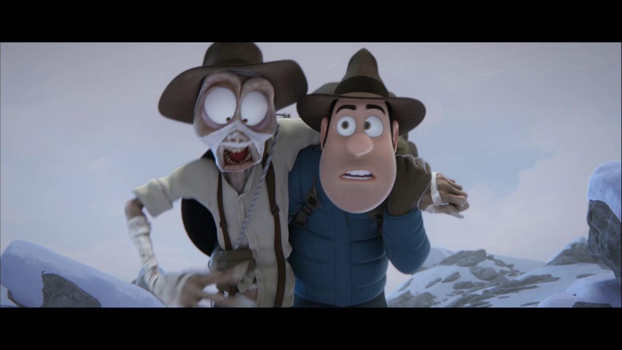 Tadeo, El Explorador Perdido 2: El Secreto del Rey Midas – Soundtrack, Tráiler
