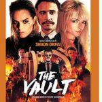 The Vault – Tráiler