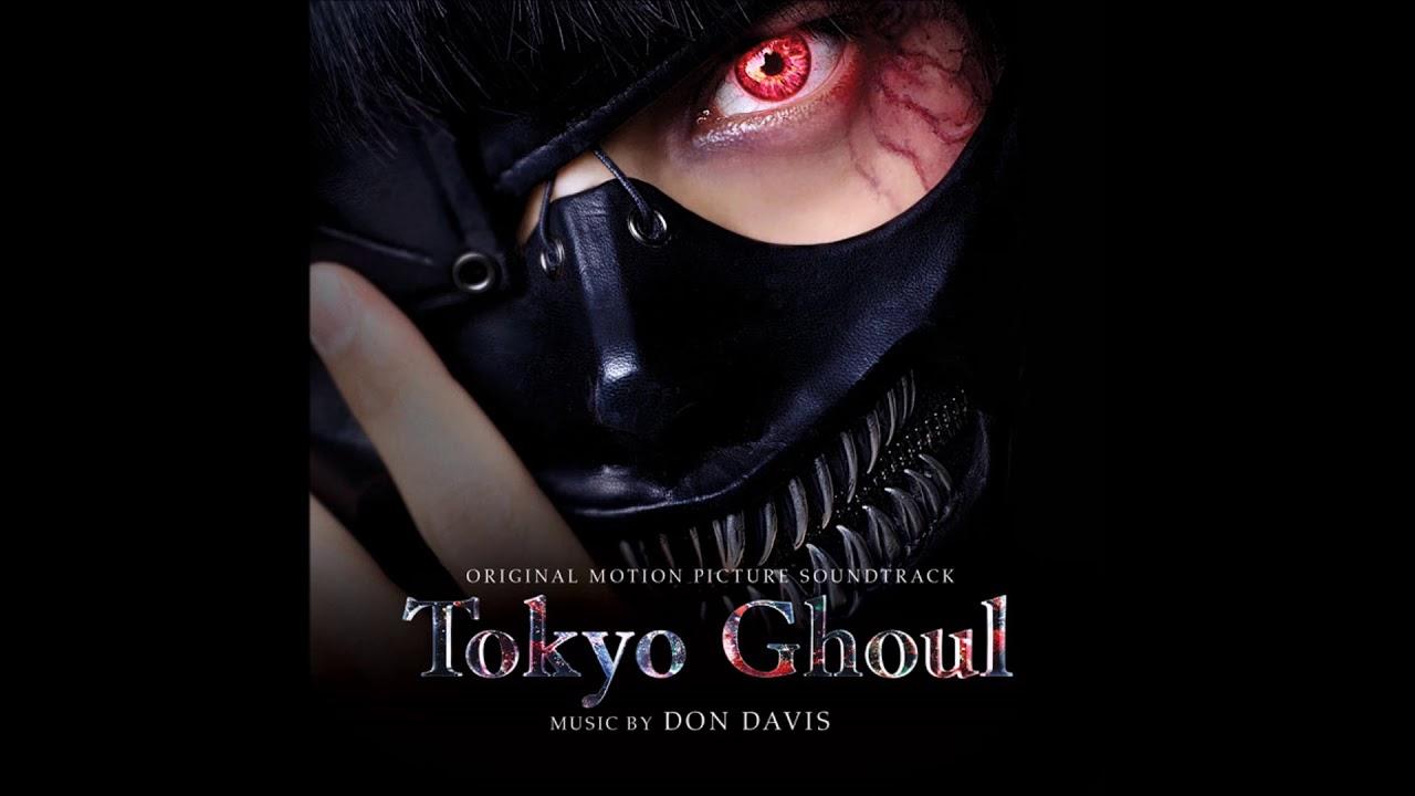 Tokyo Ghoul (Filme de Imagen Real) – Tráiler