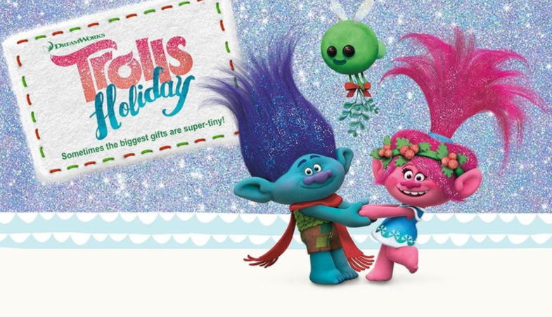 Trolls Holiday (Especial de TV) – Soundtrack