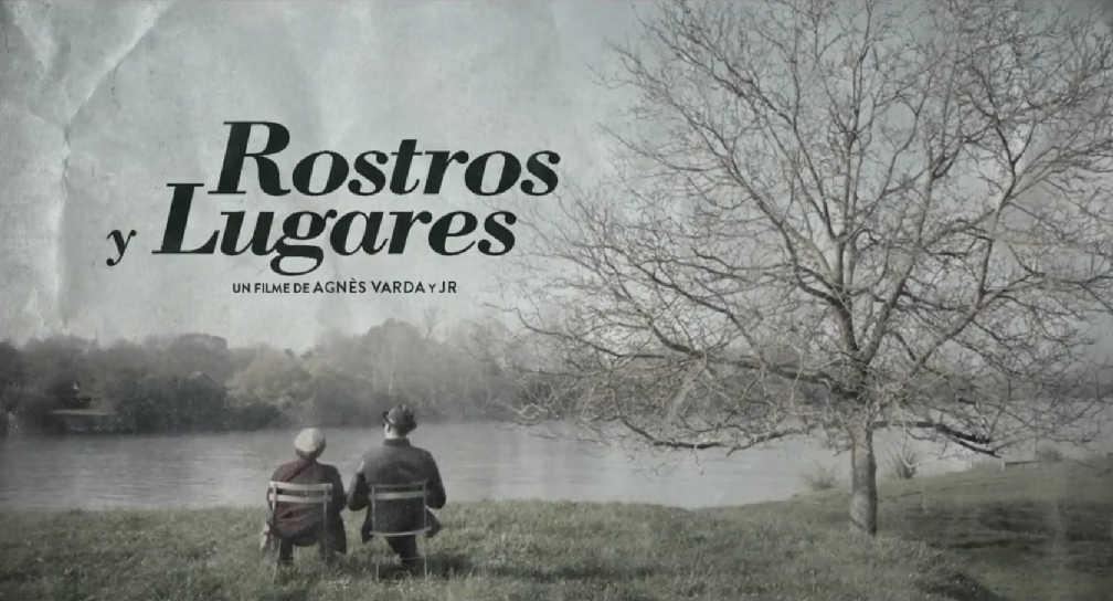 Rostros y Lugares (Visages Villages), Documental – Tráiler