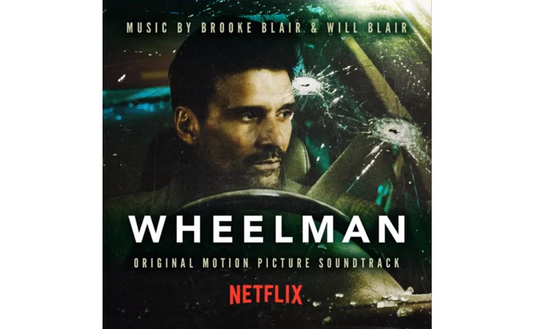 Wheelman – Soundtrack, Tráiler