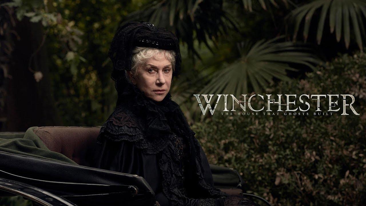 La Maldición de la Casa Winchester (Winchester: The House That Ghosts Built) – Soundtrack, Tráiler