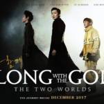Along With the Gods: The Two Worlds (Singwa Hamgge) – Tráiler