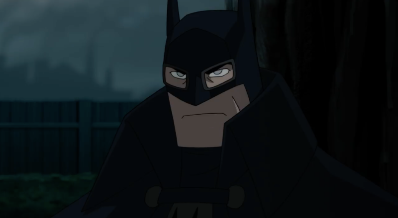 Batman: Luz de Gas (Batman: Gotham by Gaslight) – Tráiler