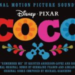 Coco – Soundtrack, Tráiler