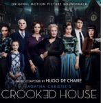 Crooked House – Soundtrack, Tráiler