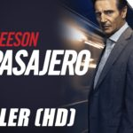 El Pasajero (The Commuter) – Soundtrack, Tráiler