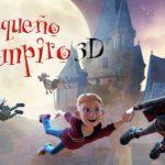 El Pequeño Vampiro (The Little Vampire) – Soundtrack, Tráiler