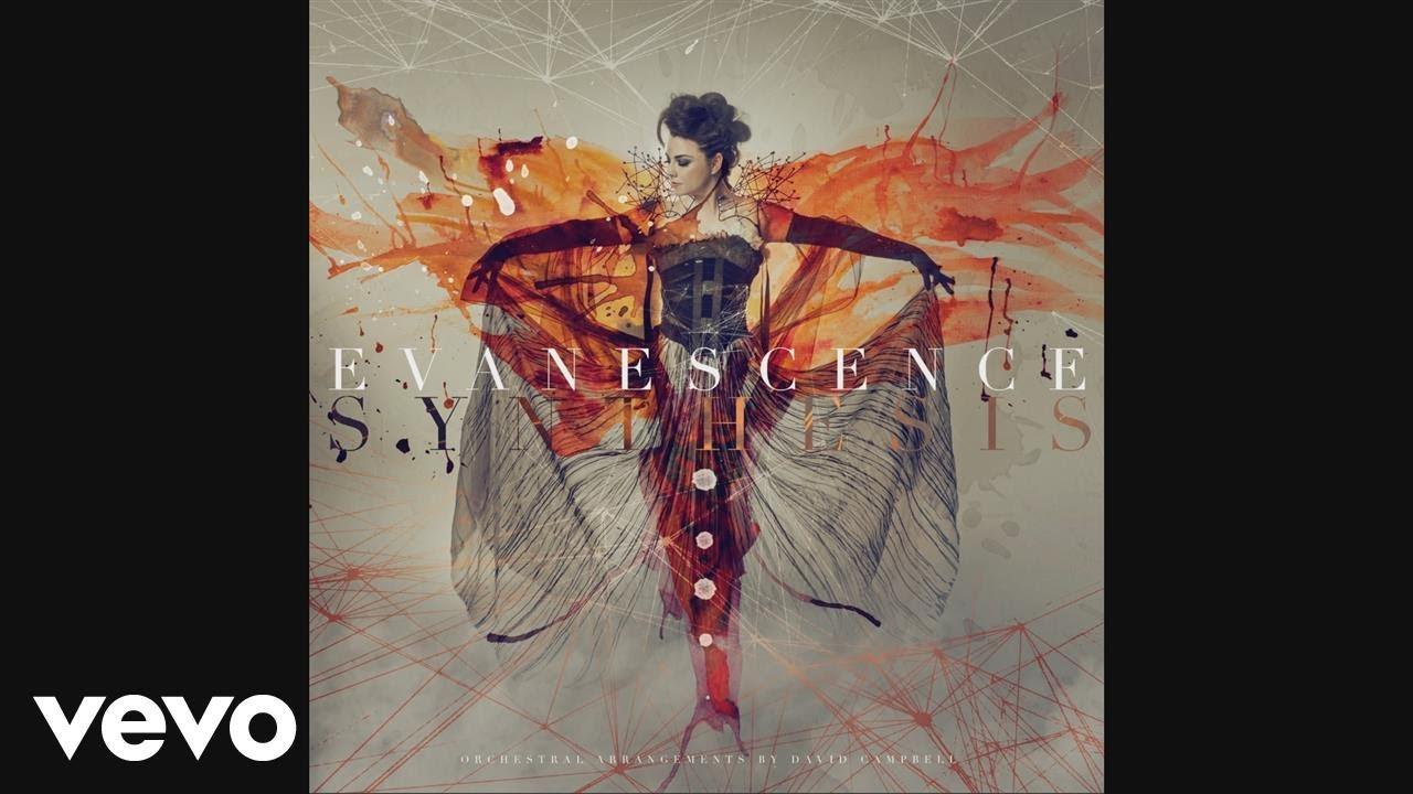 Evanescence – Discografía (2003-2017)
